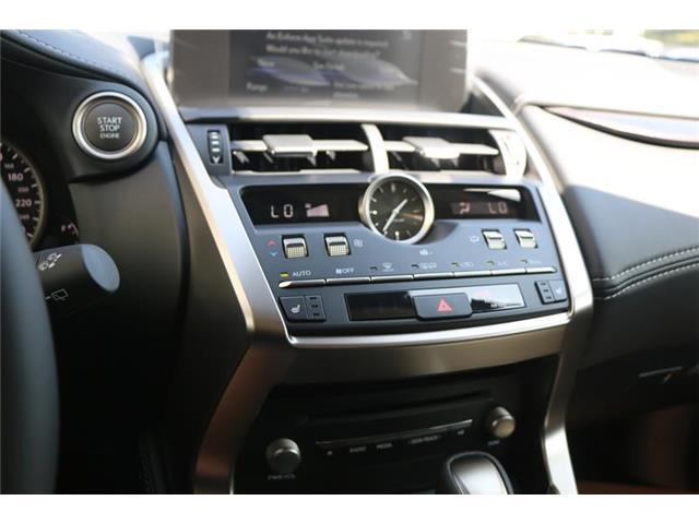 2020 Lexus NX 300 Base (Stk: 200010) in Calgary - Image 12 of 14
