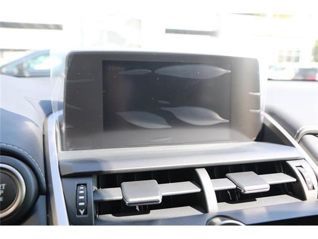 2020 Lexus NX 300 Base (Stk: 200010) in Calgary - Image 13 of 14