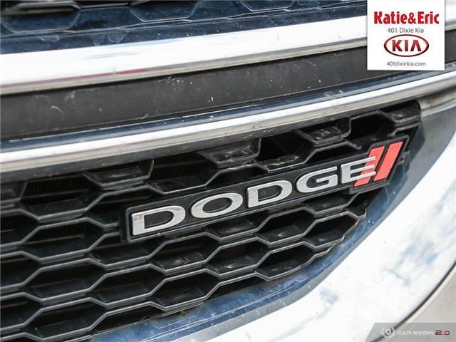 2014 Dodge Grand Caravan SE/SXT (Stk: NR19014A) in Mississauga - Image 10 of 28