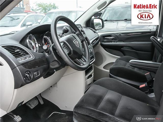 2014 Dodge Grand Caravan SE/SXT (Stk: NR19014A) in Mississauga - Image 14 of 28