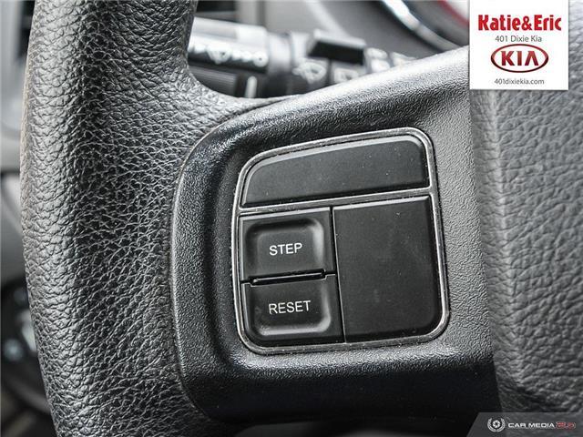 2014 Dodge Grand Caravan SE/SXT (Stk: NR19014A) in Mississauga - Image 19 of 28