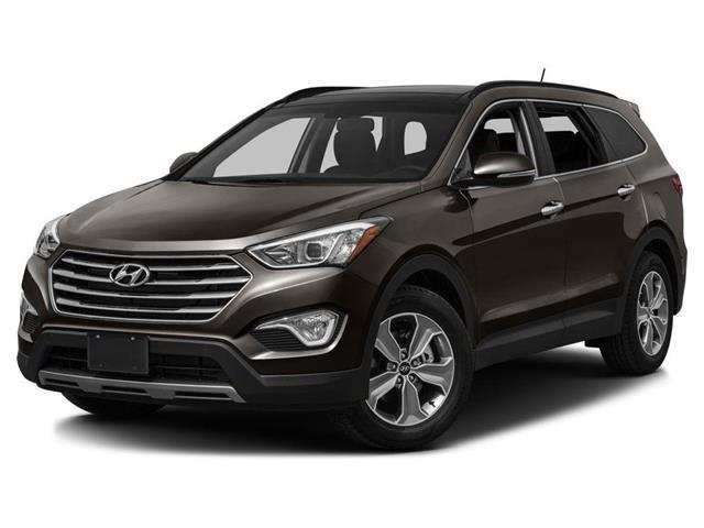 2015 Hyundai Santa Fe XL  (Stk: N556TA) in Charlottetown - Image 1 of 10