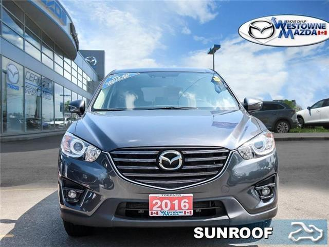 2016 Mazda CX-5 GS (Stk: 15717A) in Etobicoke - Image 2 of 23