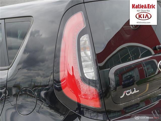 2018 Kia Soul SX Turbo (Stk: SL18060) in Mississauga - Image 11 of 27