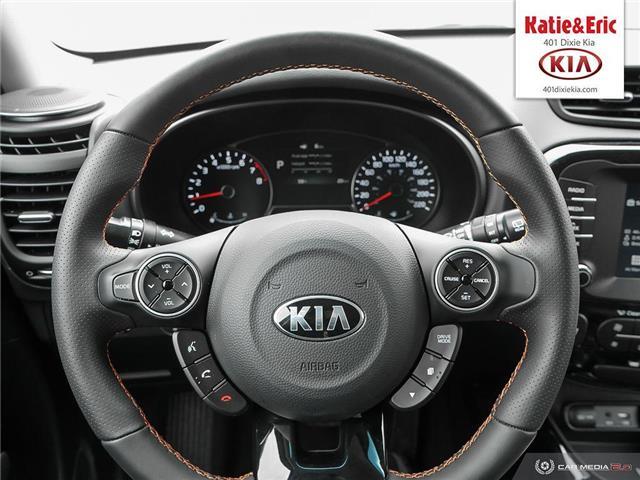 2018 Kia Soul SX Turbo (Stk: SL18060) in Mississauga - Image 13 of 27