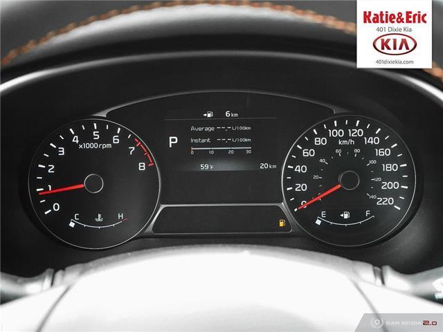 2018 Kia Soul SX Turbo (Stk: SL18060) in Mississauga - Image 14 of 27