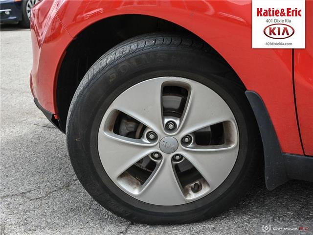 2014 Kia Soul EX (Stk: SO19104A) in Mississauga - Image 7 of 28