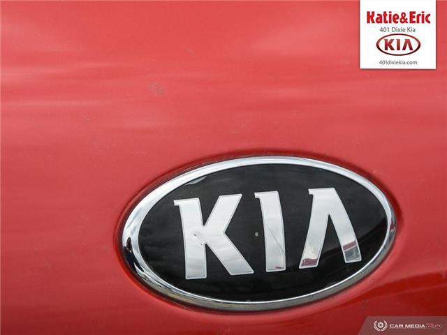 2014 Kia Soul EX (Stk: SO19104A) in Mississauga - Image 10 of 28