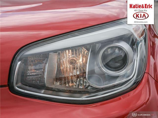 2014 Kia Soul EX (Stk: SO19104A) in Mississauga - Image 11 of 28