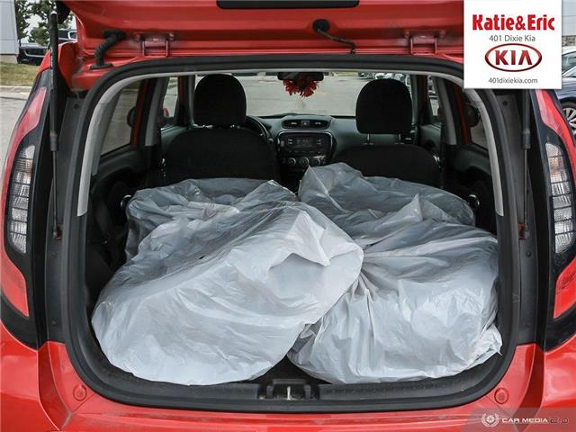 2014 Kia Soul EX (Stk: SO19104A) in Mississauga - Image 12 of 28