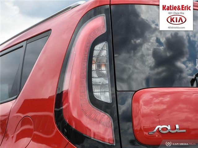 2014 Kia Soul EX (Stk: SO19104A) in Mississauga - Image 13 of 28
