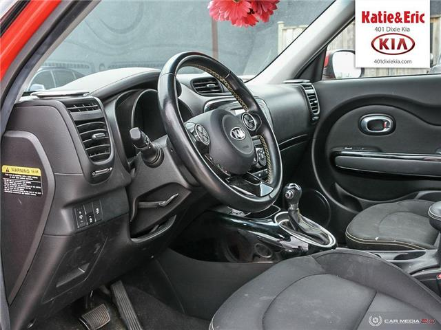 2014 Kia Soul EX (Stk: SO19104A) in Mississauga - Image 14 of 28
