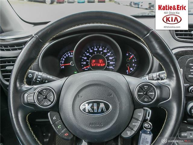 2014 Kia Soul EX (Stk: SO19104A) in Mississauga - Image 15 of 28