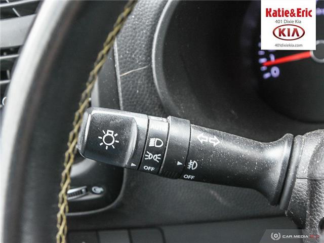 2014 Kia Soul EX (Stk: SO19104A) in Mississauga - Image 17 of 28