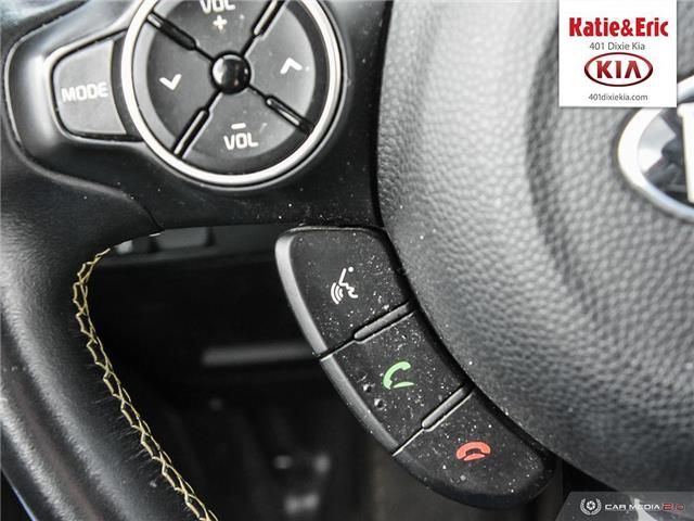 2014 Kia Soul EX (Stk: SO19104A) in Mississauga - Image 19 of 28