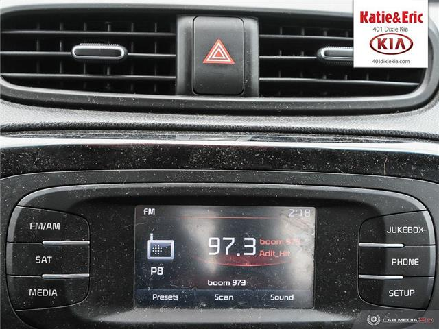 2014 Kia Soul EX (Stk: SO19104A) in Mississauga - Image 22 of 28