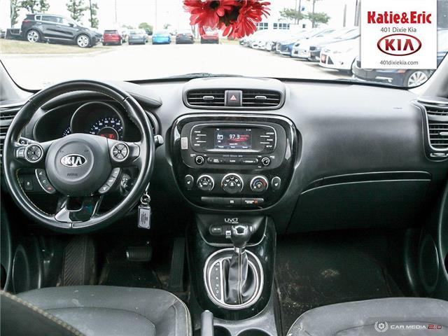 2014 Kia Soul EX (Stk: SO19104A) in Mississauga - Image 26 of 28