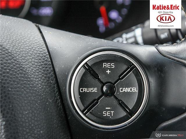 2014 Kia Soul EX (Stk: SO19104A) in Mississauga - Image 27 of 28