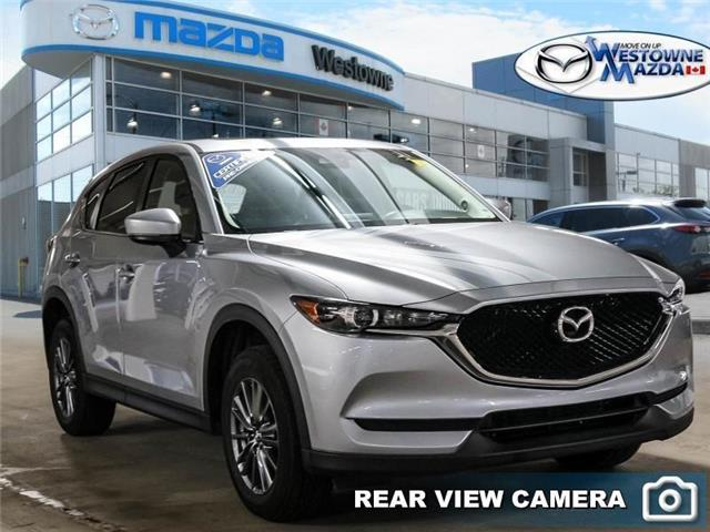 2018 Mazda CX-5 GS (Stk: P3991) in Etobicoke - Image 3 of 29