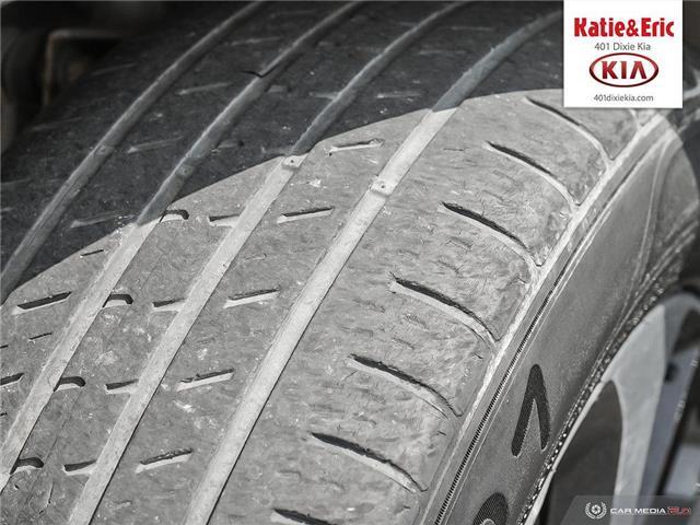 2016 Kia Sorento 2.0L EX (Stk: K3065) in Mississauga - Image 8 of 28