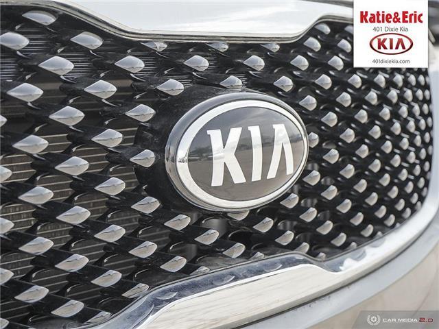 2016 Kia Sorento 2.0L EX (Stk: K3065) in Mississauga - Image 9 of 28