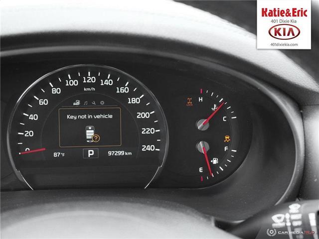 2016 Kia Sorento 2.0L EX (Stk: K3065) in Mississauga - Image 15 of 28