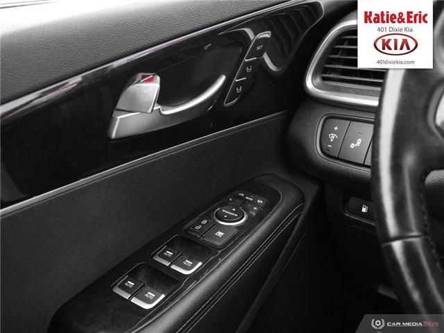 2016 Kia Sorento 2.0L EX (Stk: K3065) in Mississauga - Image 19 of 28