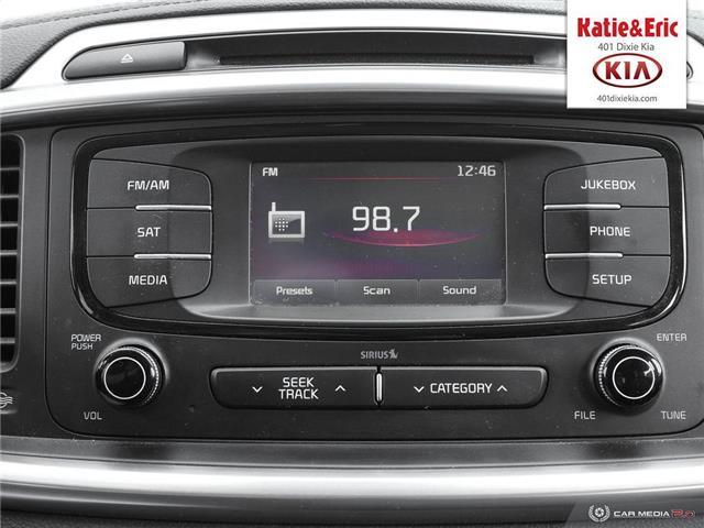 2016 Kia Sorento 2.0L EX (Stk: K3065) in Mississauga - Image 21 of 28