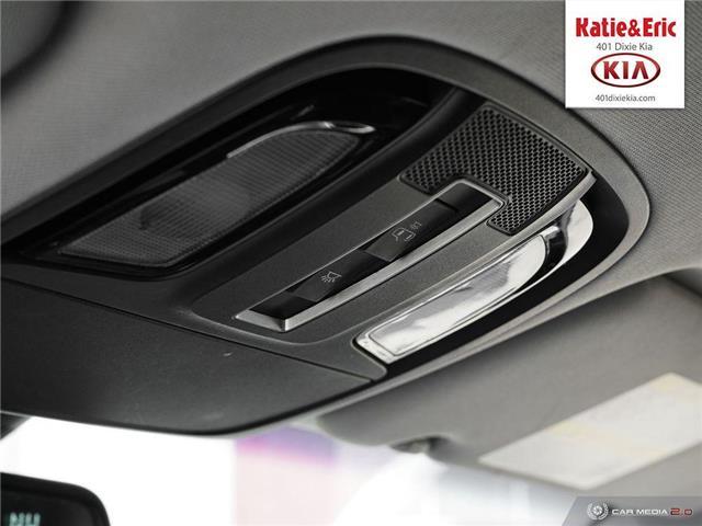 2016 Kia Sorento 2.0L EX (Stk: K3065) in Mississauga - Image 22 of 28