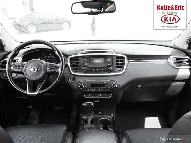 2016 Kia Sorento 2.0L EX (Stk: K3065) in Mississauga - Image 25 of 28