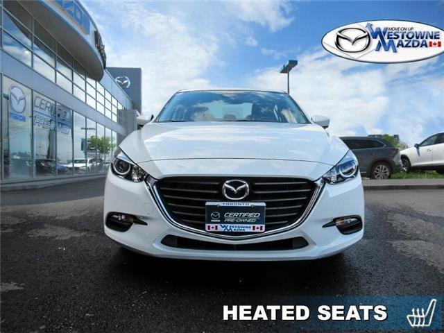 2017 Mazda Mazda3 GS (Stk: P4002) in Etobicoke - Image 2 of 28