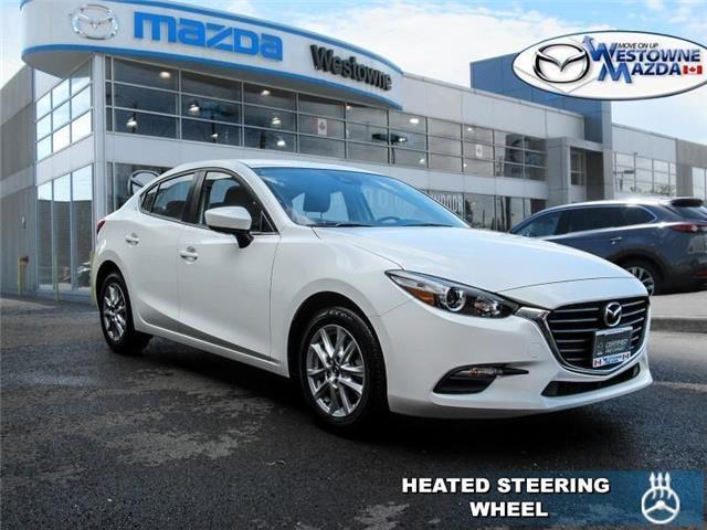 2017 Mazda Mazda3 GS (Stk: P4002) in Etobicoke - Image 3 of 28