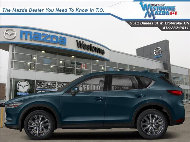 2019 Mazda CX-5 GT (Stk: 15861) in Etobicoke - Image 1 of 1