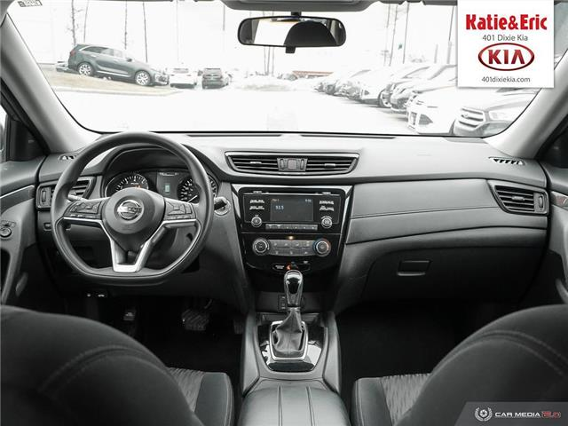 2017 Nissan Rogue S (Stk: K2995) in Mississauga - Image 26 of 28