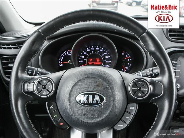 2017 Kia Soul  (Stk: SL20000A) in Mississauga - Image 15 of 28
