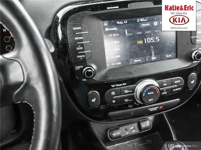 2017 Kia Soul  (Stk: SL20000A) in Mississauga - Image 21 of 28