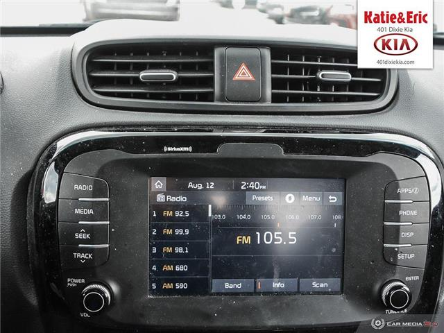 2017 Kia Soul  (Stk: SL20000A) in Mississauga - Image 22 of 28