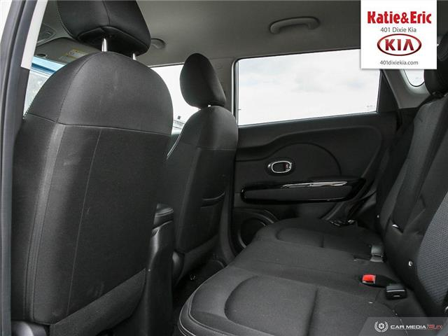 2017 Kia Soul  (Stk: SL20000A) in Mississauga - Image 25 of 28