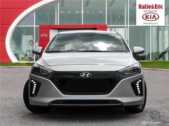 2019 Hyundai Ioniq EV Preferred (Stk: K3092) in Mississauga - Image 3 of 28