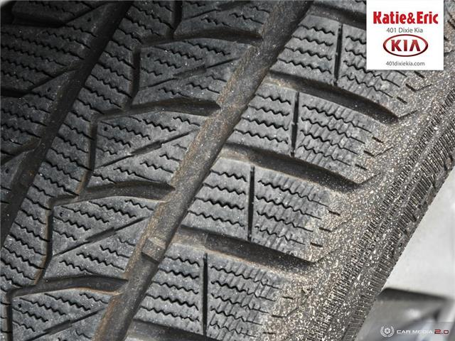 2019 Hyundai Ioniq EV Preferred (Stk: K3092) in Mississauga - Image 8 of 28