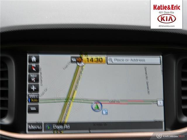 2019 Hyundai Ioniq EV Preferred (Stk: K3092) in Mississauga - Image 22 of 28