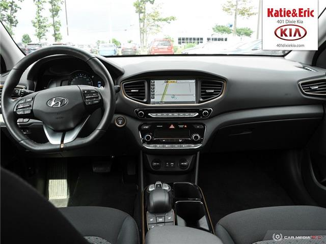 2019 Hyundai Ioniq EV Preferred (Stk: K3092) in Mississauga - Image 26 of 28