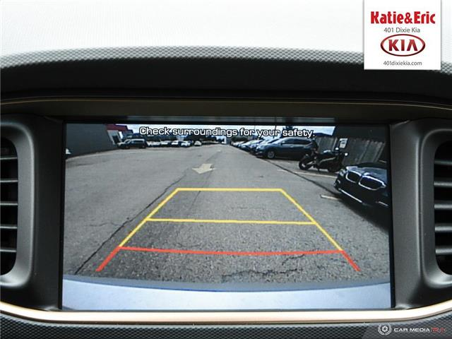 2019 Hyundai Ioniq EV Preferred (Stk: K3092) in Mississauga - Image 27 of 28