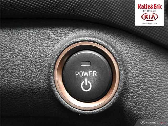 2019 Hyundai Ioniq EV Preferred (Stk: K3092) in Mississauga - Image 28 of 28