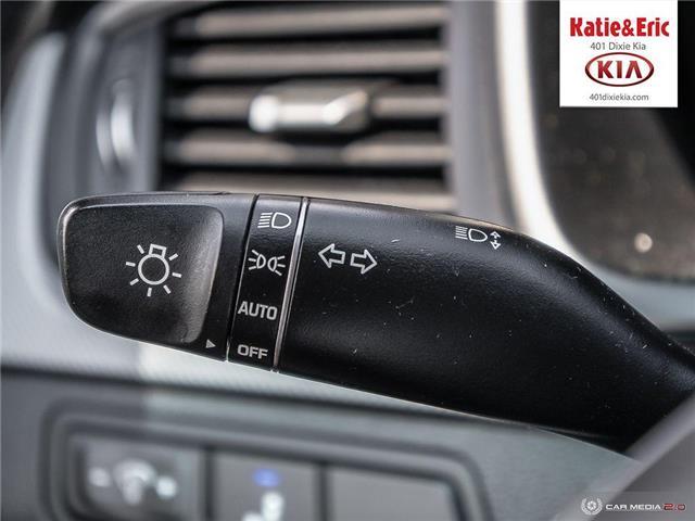 2018 Hyundai Sonata GL (Stk: J3669) in Mississauga - Image 16 of 27