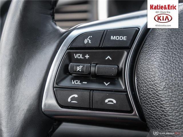 2018 Hyundai Sonata GL (Stk: J3669) in Mississauga - Image 18 of 27