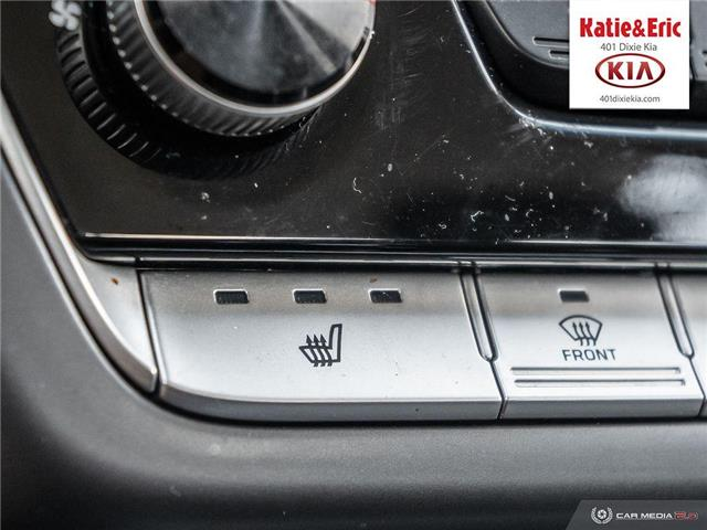 2018 Hyundai Sonata GL (Stk: J3669) in Mississauga - Image 27 of 27