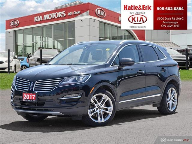 2017 Lincoln MKC Reserve (Stk: NR19003A) in Mississauga - Image 1 of 30