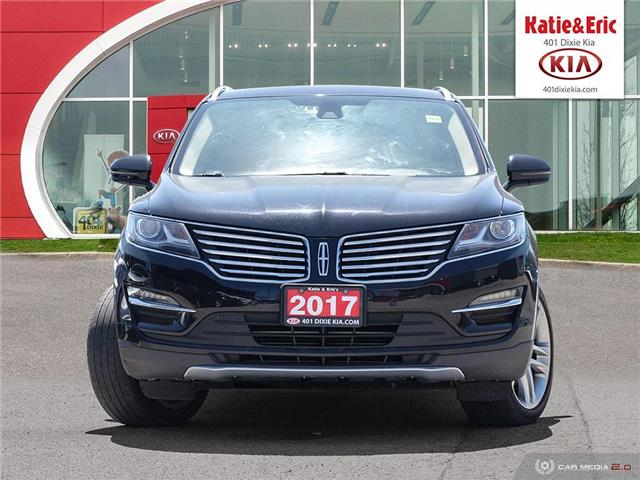2017 Lincoln MKC Reserve (Stk: NR19003A) in Mississauga - Image 3 of 30