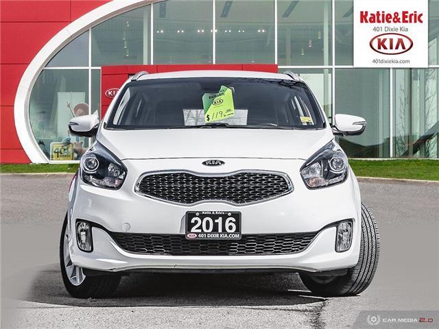 2016 Kia Rondo  (Stk: RN16002) in Mississauga - Image 3 of 26